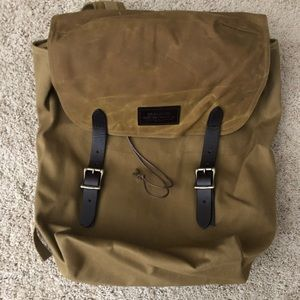 NWT Filson Ranger Backpack
